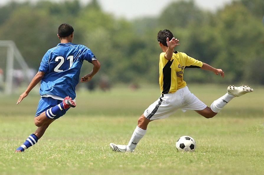 tecnico superior futbol iundenia